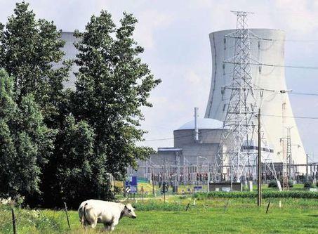 La Belgique autorise GDF Suez à redémarrer deux centrales nucléaires | Belgitude | Scoop.it