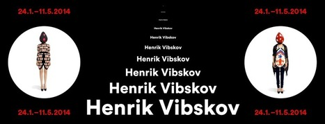 Designmuseo | Henrik Vibskov | design exhibitions | Scoop.it