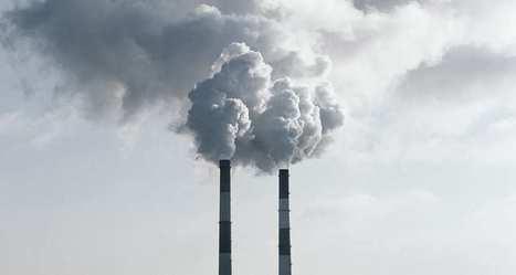 Santé: l'OMS alerte sur l'ampleur de la mortalité liée à la pollution de l'air | Planete DDurable | Scoop.it