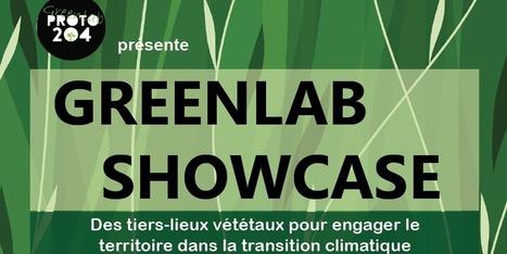 Les GreenLabs débarquent dans les labs | Innovation sociale | Scoop.it