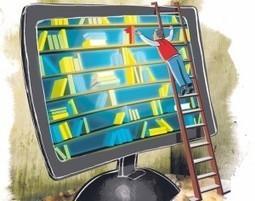 Recommandations de l'IFLA pour le prêt de livres numériques | services numériques et digital humanities | Scoop.it