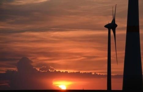 L'énergie renouvelable fournira 70% de l'électricité d'Europe en 2040 | 2025, 2030, 2050 | Scoop.it