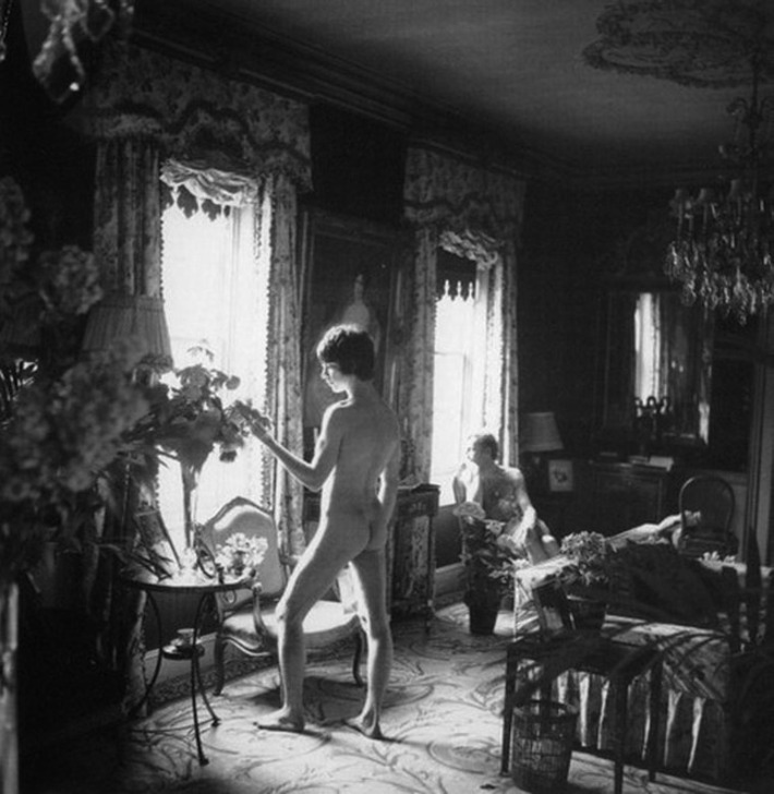 Cecil Beaton, Gervaise and Patrick Proktor | Sex History | Scoop.it