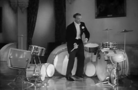 In case you didn't know how awesome Fred Astaire was... | That's Life! | Scoop.it