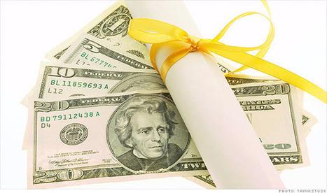 Community college grads out-earn bachelor's degree holders | iGETT workforce | Scoop.it