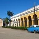 Castiga EU a empresa mexicana por comerciar con Cuba | @LaPlame, Papelería en México, | Scoop.it