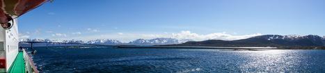le pont de Stokmarknes plus assez haut ? #Norvège #Vesterålen   Hurtigruten Arctique Antarctique   Scoop.it