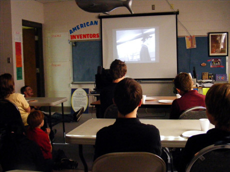 Eight Ways to Use Video With English Language Learners | pre-service teacher ideas | Scoop.it