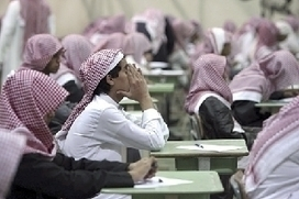 Arab world education starts at the very roots - The National | GCC countries and Turkey | Scoop.it