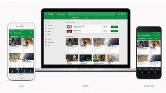 The New Google Plus Is Now Released with Interesting Features ~ Educational Technology and Mobile Learning | TEFL & Ed Tech | Scoop.it
