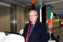 """Oje - o Jornal Economico - Economia - Olli Rehn admite que a crise está a chegar ao """"coração"""" da Europa   Europa   Scoop.it"""