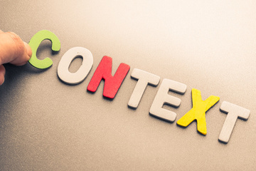 Context Marketing is Better than Quality Content: Here's Why | Content Strategy |Brand Development |Organic SEO | Scoop.it
