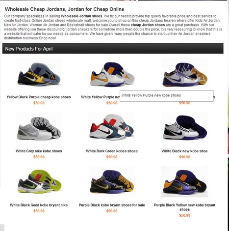 Cheap Jordans Wholesale Online | yessalecheapjordans | Scoop.it