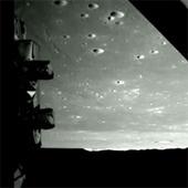 Video of China's Historic Moon Landing Released | Ancient aliens | Scoop.it