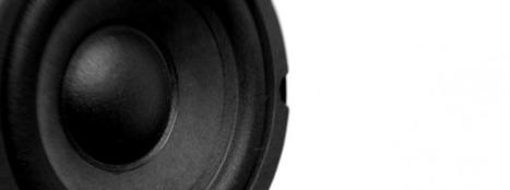 How to create better audio for your video production - TNW Lifehacks | CiberOficina | Scoop.it