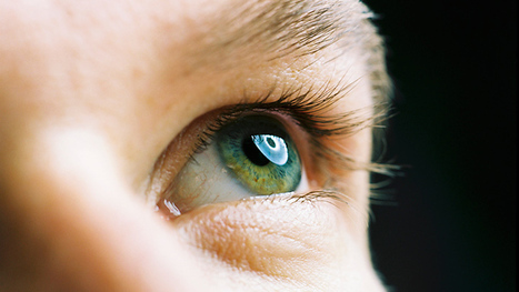 6 Unexpected Ways Eye Problems Can Hurt You | SlideShare | Scoop.it
