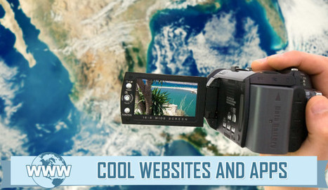 5 Fantastic Video Tools for Virtual Travel Around the World | Aprendiendo a Distancia | Scoop.it