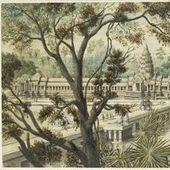 Angkor, du mythe au musée Guimet   La minute culturelle de Plumblossom   Scoop.it