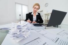 L'entreprise numérique n'est pas encore sans papier | Gestion de documents et contenus | Scoop.it