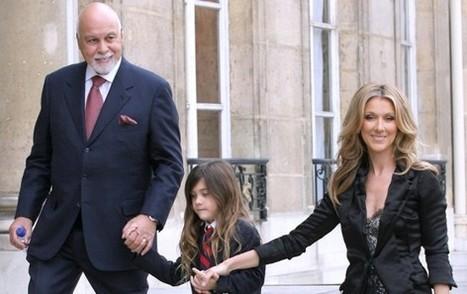 Céline Dion : Interdiction de coupe de cheveux pour ses enfants ! | Bruno Raconte-moi | Scoop.it