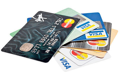 Is credit card debt consolidation the right option for you? | International Business Advice and Plan | Commercial Insurance & Trade Information | Scoop.it