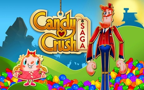 Candy Crush Parliament: video game culture in the age of multitasking ~ The Three-Headed Monkey | Video games and sociology | Scoop.it