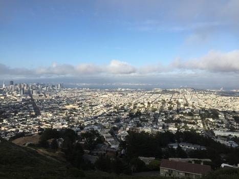 California's Distributed Energy Challenge: Sharing the Data : Greentech Media | Solar Energy, Alternative Energy, Clean Energy | Scoop.it