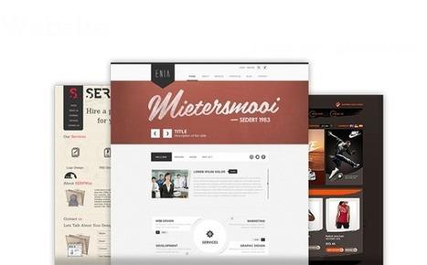 NACS Infosystems | Creative Web Design, Professional SEO & Social Media Marketing Company | Local SEO Company | Scoop.it