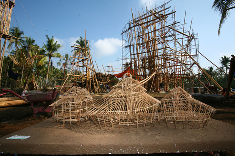 Bali's bamboo architecture is sustainable—and spectacular - Quartz | Benhil - Innovative bamboo | Scoop.it