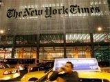 Le New York Times lance une édition Internet en chinois | DocPresseESJ | Scoop.it