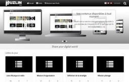 Puzlin, un petit nouveau dans la curation | Labo JNG WEB | -thécaires | Espace numérique et autoformation | Scoop.it