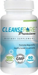 Cleanse Pure Premium Review-  Look Happy With A Healthy And Clean Colon! | Clean yourself and live healthy | Scoop.it