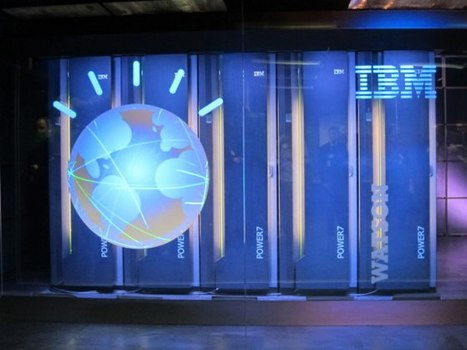 The next step for IBM's Watson: Diagnosing illness? | Human Health | Scoop.it