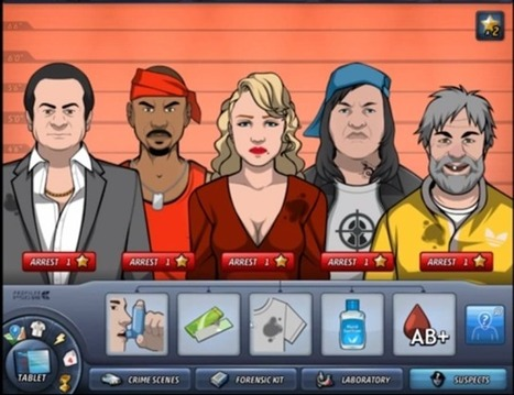 Criminal Case - Walkthrough, Cheats, Tips, Guide and Tricks: Case #11 - Into the Vipers' Nest   Criminal Case - Walkthrough, Guide, Cheats, tips and tricks   Scoop.it