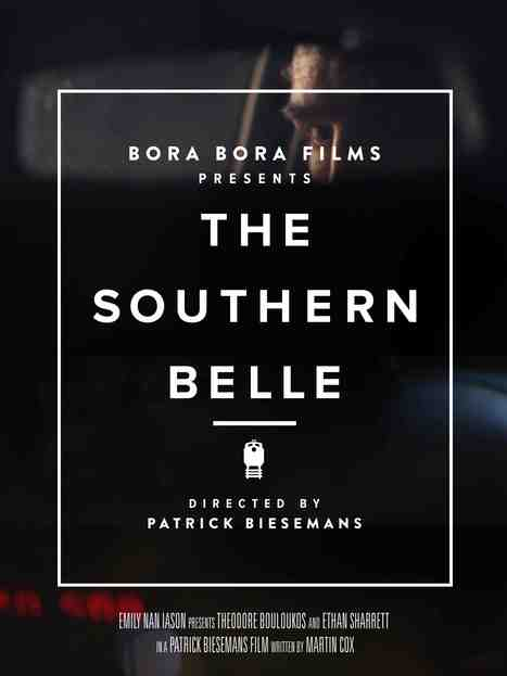 Hail The Cabbie filmed as The Southern Belle | Screen Right (Screenwrite) | Scoop.it