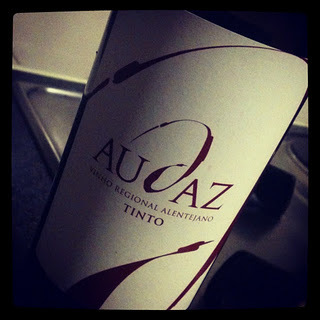 Audaz 2010 | @zone41 Wine World | Scoop.it