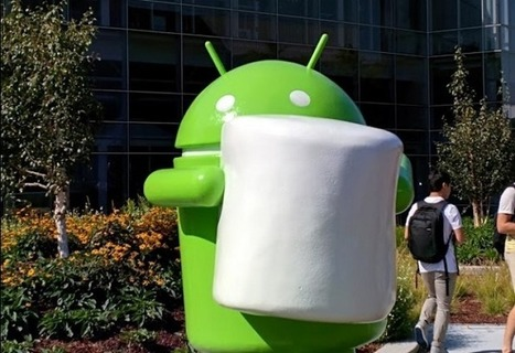 C'est officiel, Android 6.0 s'appelle « Marshmallow » | An_droid | Scoop.it