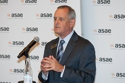 ASAE Wraps Up in Dallas | #asae12 | Scoop.it