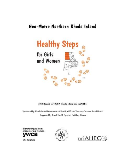 Healthy Steps Summary | Healthy Steps | Scoop.it