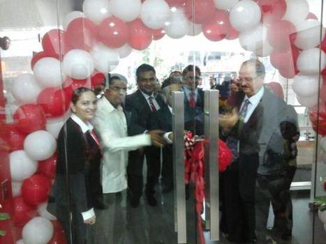 New doors open for UAE Exchange in Malaysia | UAE Exchange | Scoop.it
