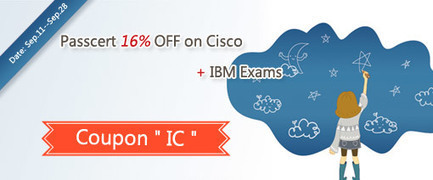 300-115 Implementing Cisco IP Switched Networks practice test :: passcert | the latest IBM C4090-451 exam questions | Scoop.it