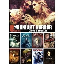 Top 10 Horror Movies of the Last Decade | Products, People and Places | General Topics - Movies & Entertainment | Scoop.it