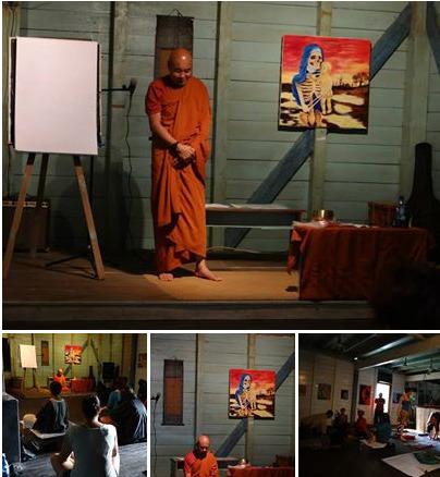 Beginning Meditation Workshop | Meditation | Scoop.it