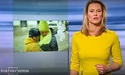 German TV presenter sparks debate and hatred with her support for refugees   Why we can't have nice things   Scoop.it