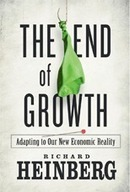 """The End of Growth 