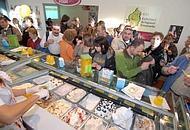 MIG - Mostra Internazionale del Gelato Artigianale | La Gazzetta Di Lella - News From Italy - Italiaans Nieuws | Scoop.it