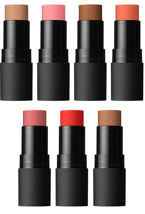 NARS Matte Multiples Spring 2014 – Beauty Trends and Latest ... | Veille | Scoop.it