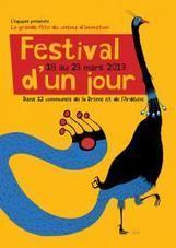 Tous les festivals en Rhône-Alpes | Sortir à Lyon | Scoop.it