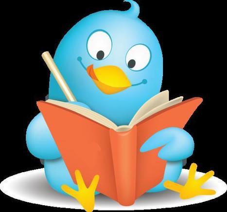 Las 10 etapas de los docentes que usan Twitter | Educación y redes sociales | Scoop.it