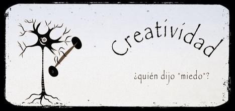 """Creatividad ¿quién dijo """"miedo""""?: La perseverancia   Productividad Personal   Scoop.it"""